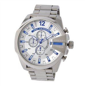 DIESEL(ディーゼル)DZ4477メンズメガチーフメンズ腕時計
