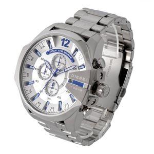 DIESEL(ディーゼル) DZ4477 メンズ メガチーフ メンズ 腕時計