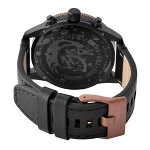 DIESEL(ディーゼル) DZ4445 ラスプ メンズ 腕時計