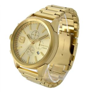 DIESEL(ディーゼル) DZ4446 ラスプ メンズ 腕時計