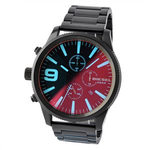 DIESEL(ディーゼル) DZ4447 ラスプ メンズ 腕時計
