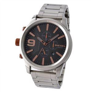 DIESEL(ディーゼル) DZ4457 ラスプ メンズ 腕時計
