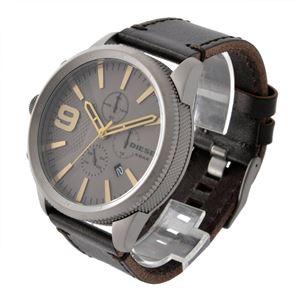 DIESEL(ディーゼル) DZ4467 ラスプ メンズ 腕時計