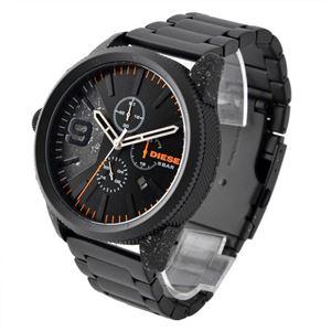 DIESEL(ディーゼル) DZ4469 ラスプ メンズ 腕時計