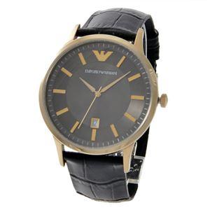 EMPORIO ARMANI(エンポリオ・アルマーニ) AR11049 レナート メンズ 腕時計