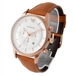 EMPORIO ARMANI(エンポリオ・アルマーニ) AR11043 ラムダ メンズ 腕時計