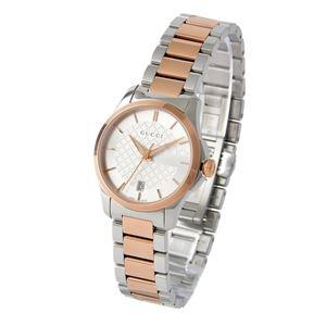 GUCCI(グッチ) YA126564 Gタイムレス レディース 腕時計