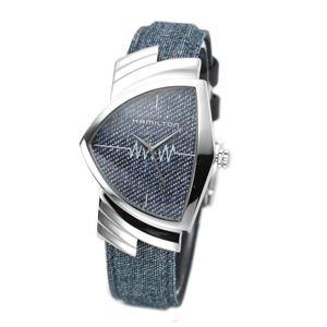 HAMILTON(ハミルトン) H24411941 VENTURA ベンチュラ メンズ 腕時計
