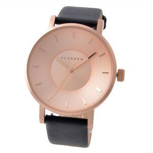 Klasse14(クラス14)VO14RG001MVOLARE42mmメンズ腕時計