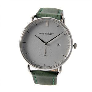 PAUL HEWITT(ポールヒューイット) PH-TGA-S-W-12S Grand Atlantic メンズ 腕時計