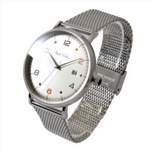 PAUL SMITH(ポールスミス) PS0060001 GAUGE COLOR メンズ 腕時計