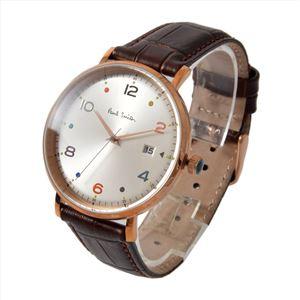 PAUL SMITH(ポールスミス) PS0060003 GAUGE COLOR メンズ 腕時計