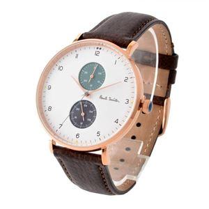 PAUL SMITH(ポールスミス) PS0070005 トラック メンズ 腕時計
