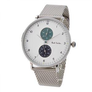 PAUL SMITH(ポールスミス) PS0070007 トラック メンズ 腕時計