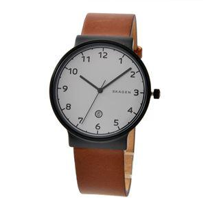 SKAGEN(スカーゲン) SKW6297 アンカー メンズ 腕時計 - 拡大画像
