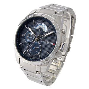Tommy Hilfiger(トミーヒルフィガー) 1791348 メンズ 腕時計