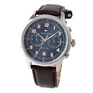 Tommy Hilfiger(トミーヒルフィガー) 1791385 EMERSON メンズ 腕時計