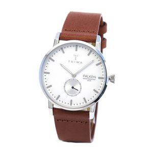 TRIWA(トリワ) FAST103.CL010212 FALKEN (ファルケン) メンズ 腕時計(女子にも人気)