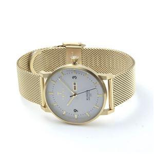 TRIWA(トリワ) KLST103.ME021313 KLINGA/クリンガ メンズ 腕時計(女子にも人気)