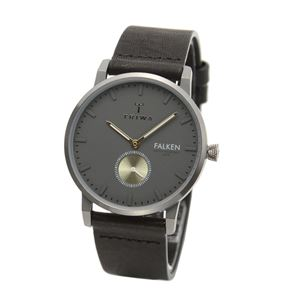 TRIWA(トリワ) FAST102.CL010113 FALKEN (ファルケン) メンズ 腕時計(女子にも人気) - 拡大画像