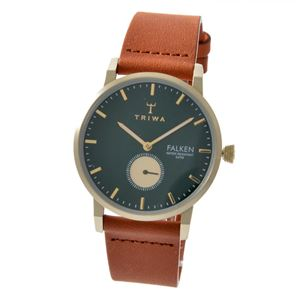 TRIWA(トリワ) FAST112.CL010217 ファルケン メンズ 腕時計 - 拡大画像