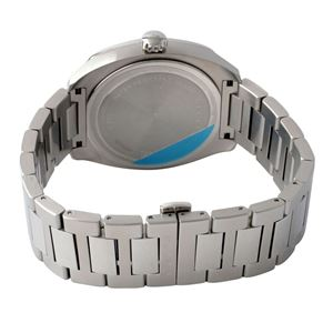 GUCCI (グッチ) YA142301 GG2570 メンズ 腕時計 文字盤カラー:ブラック