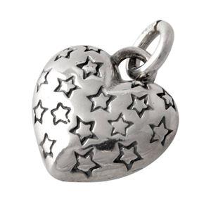 CODY SANDERSON(コディサンダーソン)SK-A01917 ハート スター (ペンダントトップ) Heart stars pendant