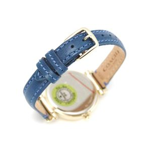 COACH(コーチ)14502538 レディース 腕時計 ラインストーンインデックス