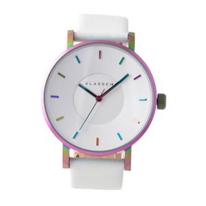 Klasse14(クラス14)VO16TI003MVOLARERAINBOWメンズ腕時計