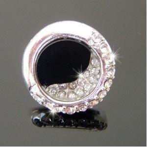 【Mサイズ】結婚式に、メンズフォーマル小物6点セット(ブラック) h02