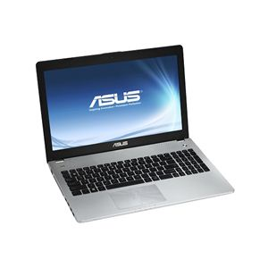 ASUS JAPAN <N56VJ-S43630B>NB/Black(i7-3630QM/Win8 64bit/BR RW) N56VJ-S43630B - 拡大画像