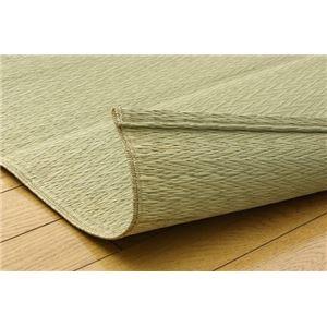 純国産 い草のシーツ(寝ござ) 『竜峰』 シングル88×180cm(熊本県八代産イ草使用)