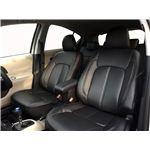 STANCE(スタンス) シートカバー【スタンダード】 アトレーワゴン S320G / S330G / S321G / S331G ブラック