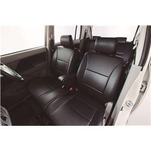 STANCE(スタンス) シートカバー【スタンダード】 スペーシア MK32S ブラック
