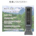 卓上型空気清浄機「エアーイオンフレッシャー」
