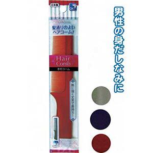 手付コーム 日本製 【12個セット】 27-090