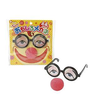 おもしろメガネ 【12個セット】 7401