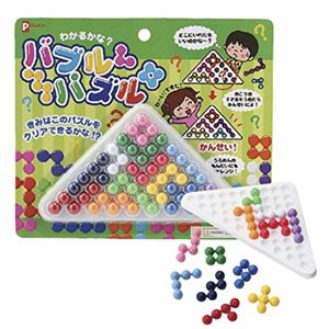 バブルパズル 【12個セット】 7431