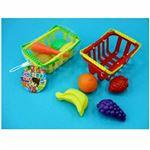 フルーツ、野菜セット4P 【12個セット】 7692