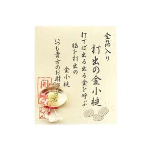 田中箸店 金箔入開運グッズ 打ち出の金小槌 054155