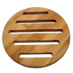 竹なべしき 丸【10個セット】 M298