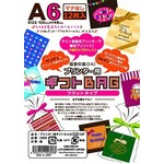 プリンタ用 ギフトBAG A6 12P 【10個セット】 LI-0306