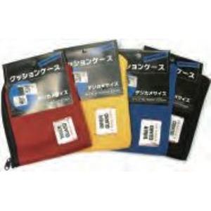 クッションケース デジカメサイズ 色アソート【12個セット】 108-13