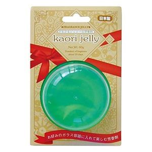 ぷるぷる芳香剤香りジェリーフォレストグリーン日...の関連商品5