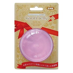 ぷるぷる芳香剤香りジェリーエレガンスフローラル...の関連商品4