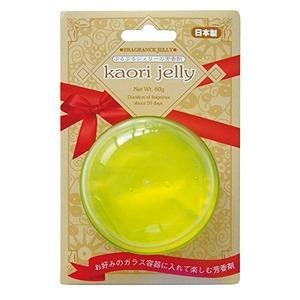 ぷるぷる芳香剤香りジェリーリフレッシュシトラス...の関連商品3