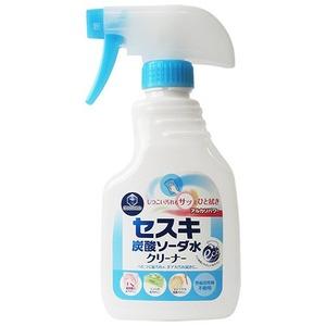 KCセスキ炭酸ソーダ水クリーナー本体400ml 46-237 【120個セット】