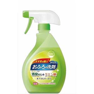 ルーキー泡おふろの洗剤つめかえ用350ml 【(20本×10ケース)合計200本セット】 30-604