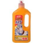 ルーキーパイプ洗浄剤本体800g 46-244 【120個セット】