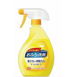ルファンスおふろの洗剤オレンジミント本体380ml 46-238 【120個セット】